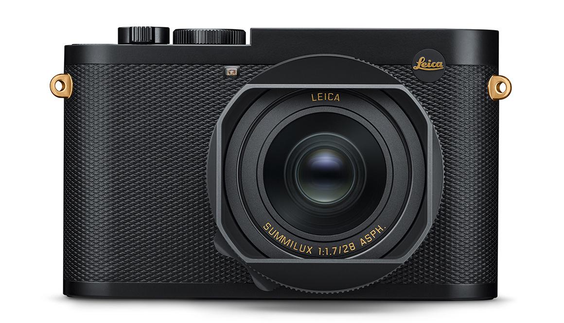 Leica Q2, 'Daniel Craig x Greg Williams'