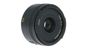 Leica Leica SUMMICRON-TL 23mm f/2.0, Used