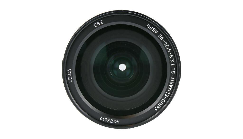 Leica VARIO-ELMARIT-SL 24-90mm f/2.8-4  ASPH., Used