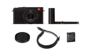 Leica Leica D-Lux 7, Street Kit