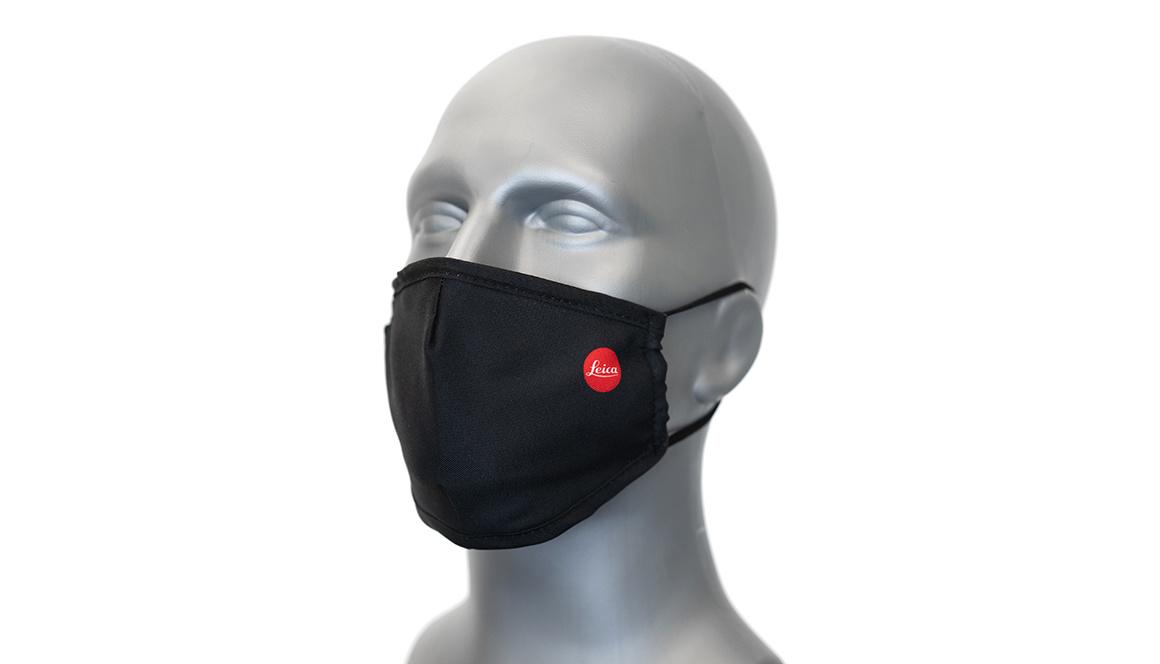 Face mask, Black