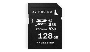 Angelbird Angelbird, AVpro SDXC UHS-II V60 128GB