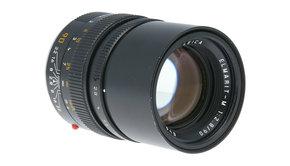 Leica Leica ELMARIT-M 90mm F2.8, Used