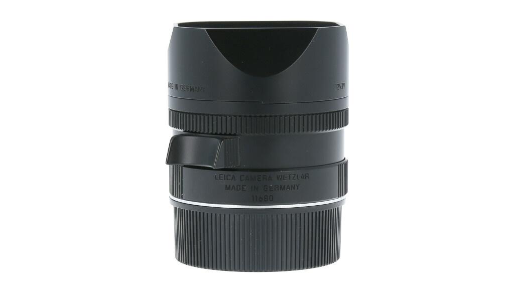 Leica SUMMARIT-M 50mm F2.4, Used