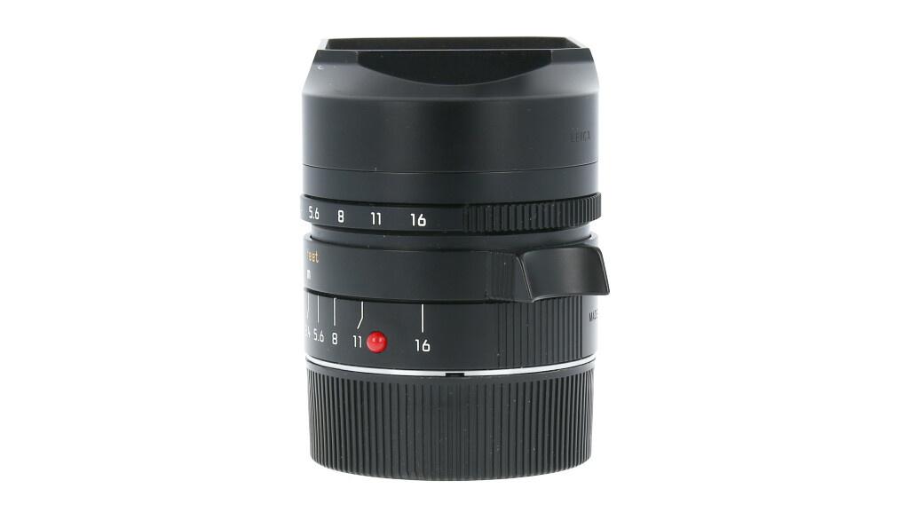 Leica SUPER-ELMAR-M 21mm F3.4, Used