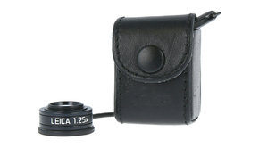 Leica Leica Viewfinder Magnifier M 1.25x, Used