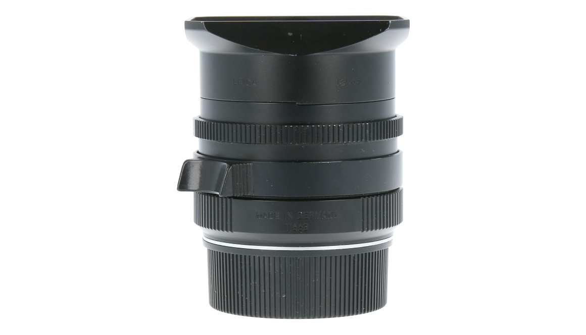 Leica SUMMILUX-M 35 f/1.4 ASPH., Used