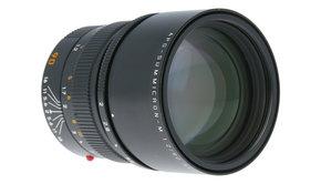 Leica Leica APO-SUMMICRON-M 90mm f/2.0, Used