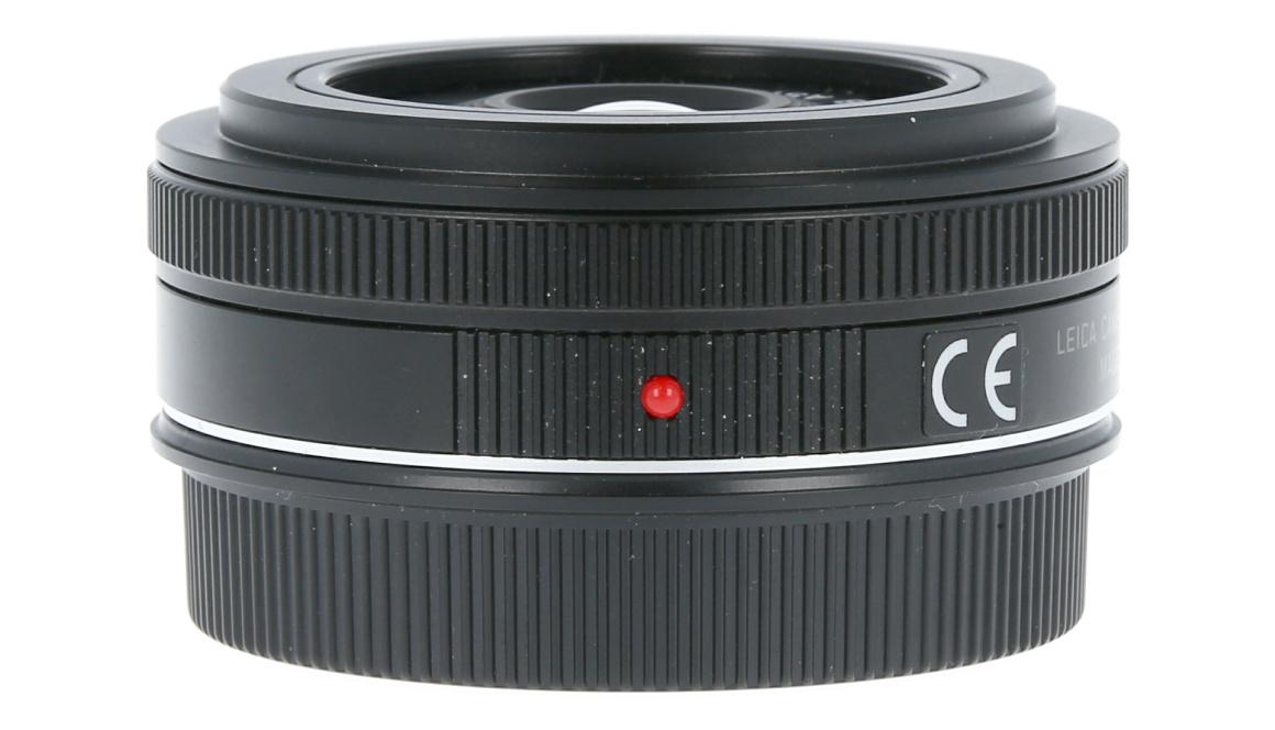 Leica Elmarit-TL 18mm F2.8, Used