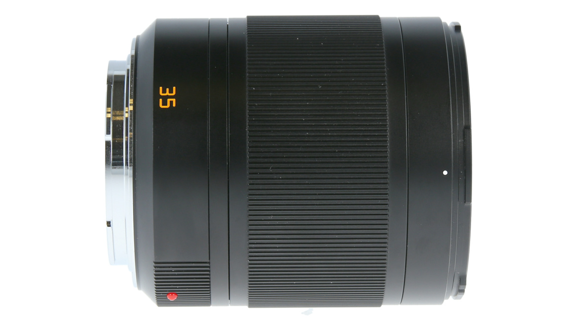 Leica SUMMILUX-TL 35mm F/1.4, Used