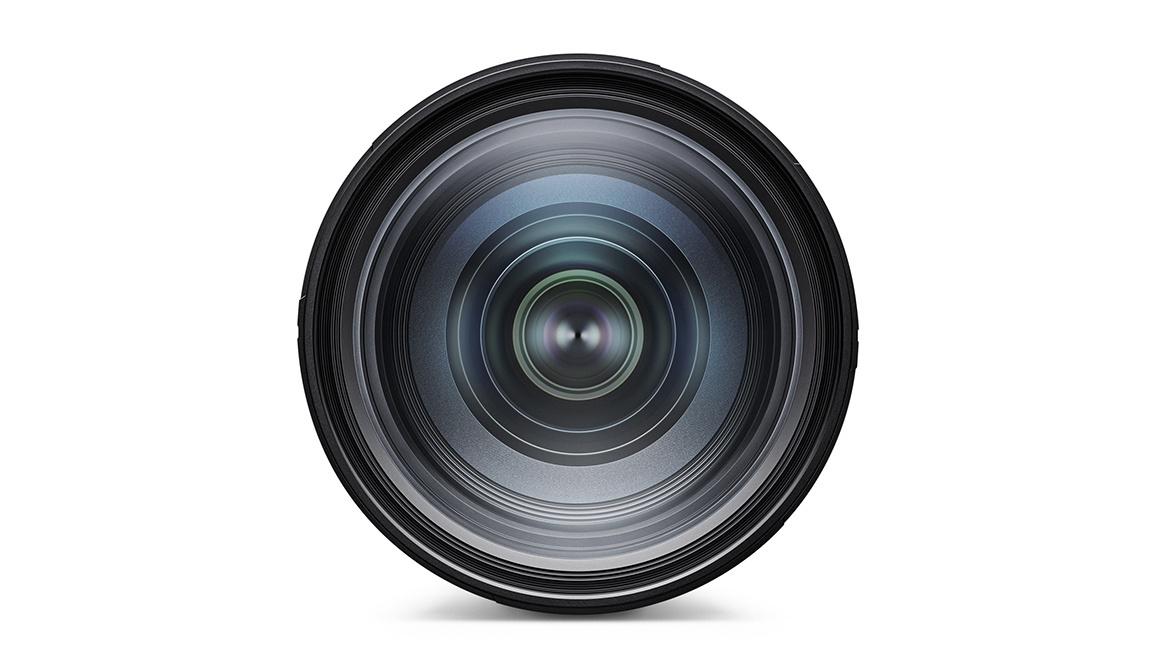 Leica Vario-Elmarit-SL 24-70 f/2.8 ASPH. black anodized finish