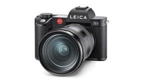 Leica LEICA SL2 + 24-70 f/2.8 ASPH. Bundle