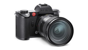 Leica LEICA SL2-S + 24-70 f/2.8 ASPH. Bundle