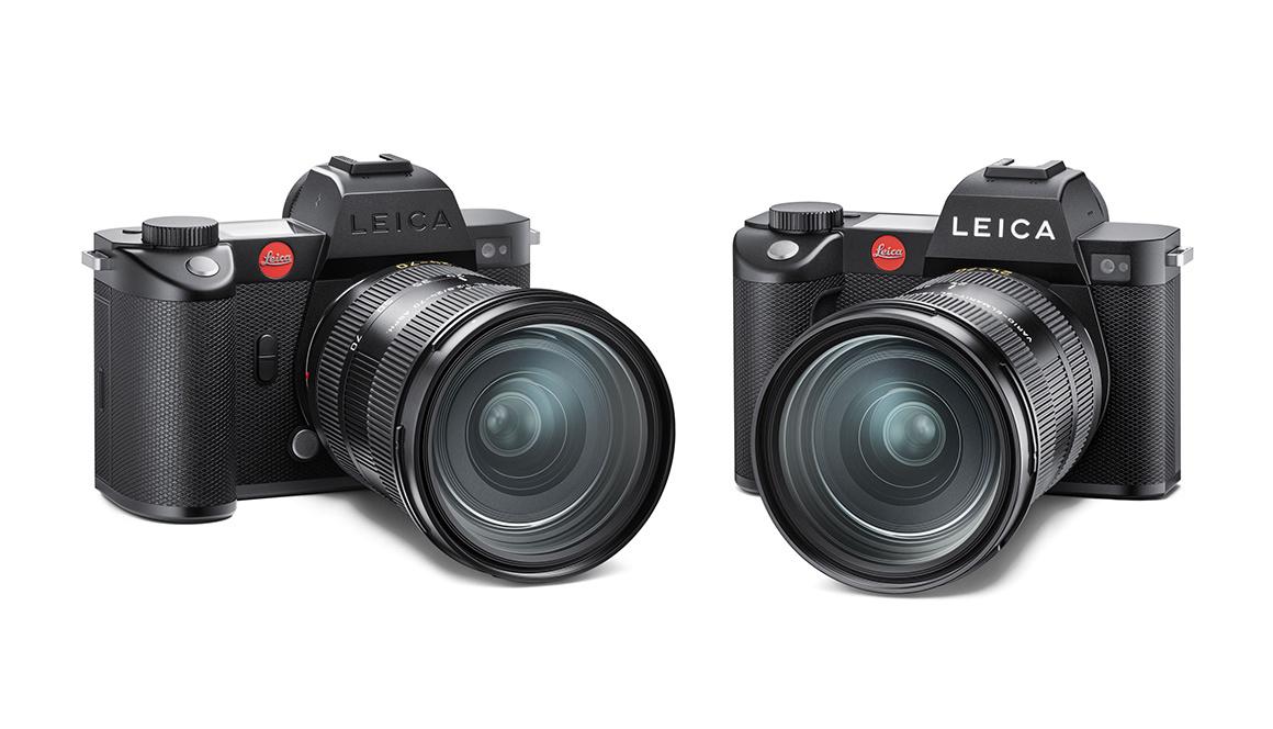 LEICA SL2-S + 24-70 f/2.8 ASPH. Bundle