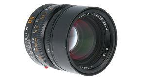 Leica Leica SUMMILUX-M 50mm F1.4, Used
