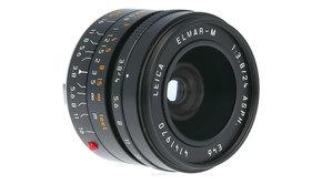 Leica Leica ELMAR-M 24mm F/3.8, Used