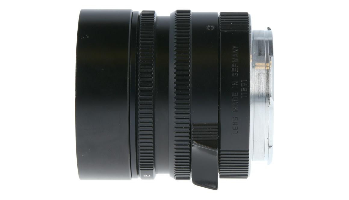 Leica SUMMILUX-M 50mm f/1.4 ASPH., Used