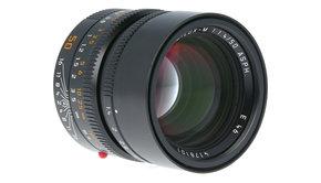 Leica Leica SUMMILUX-M 50mm f/1.4 ASPH., Used