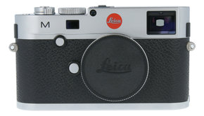 Leica Leica M (typ 240) Silver, Used