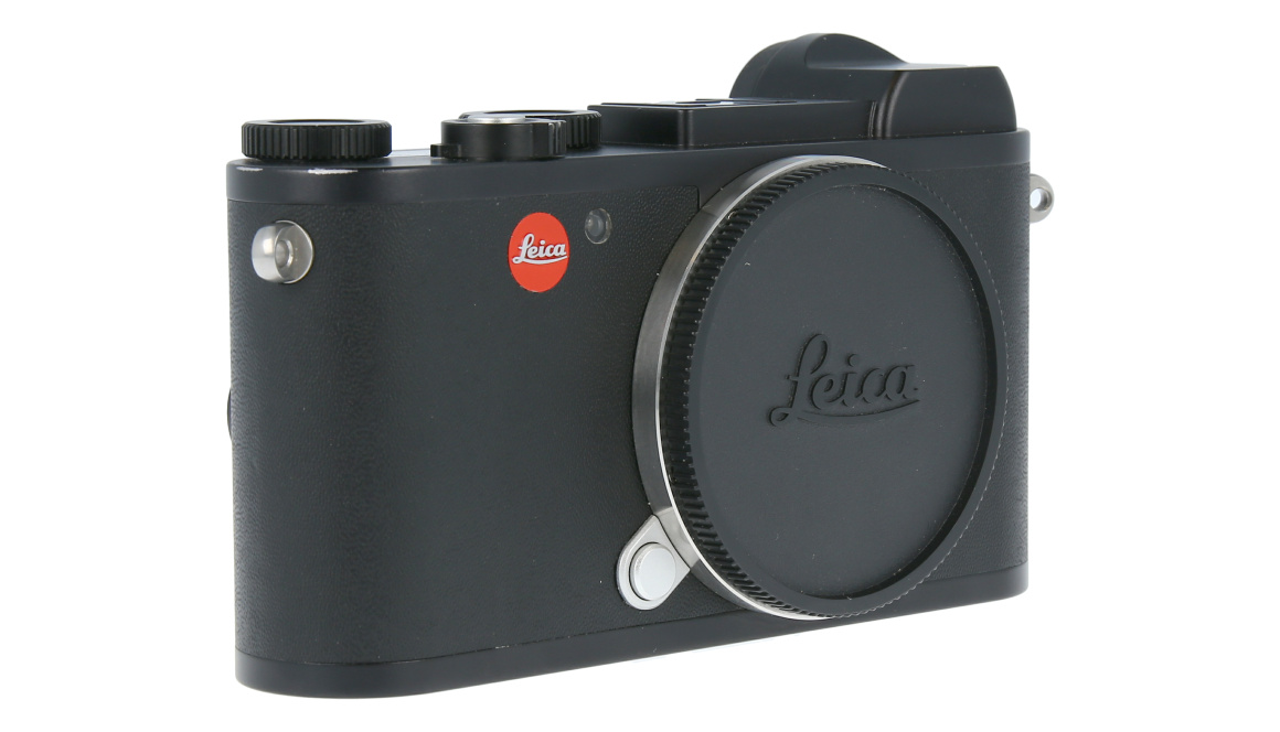Leica CL body, Used
