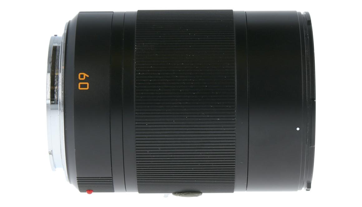 Leica APO-MACRO-ELMARIT-TL 60mm f/2.8 ASPH., Used