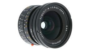 Leica Leica ELMARIT-M 24mm f/2.8, Used