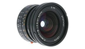 Leica Leica ELMARIT-M 21mm f/2.8, Used