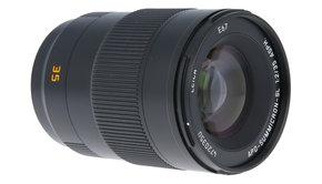 Leica Leica APO SUMMICRON-SL 35mm f/2 ASPH., Black, Used