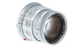 Leica Leica SUMMICRON 50mm f/2, Used