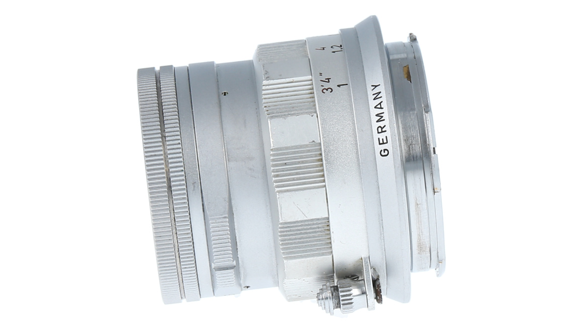 Leica SUMMICRON 50mm f/2, Used