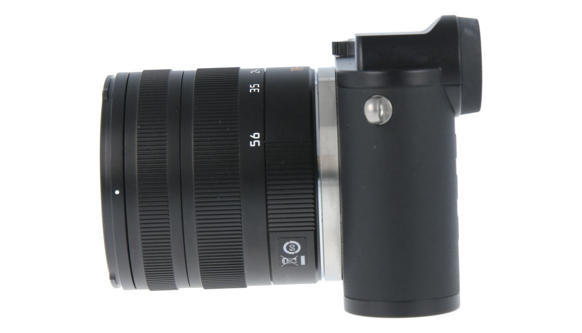 Leica CL Vario Kit, Used