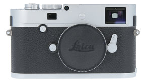 Leica Leica M-P (Typ 240), silver chrome finish, Used