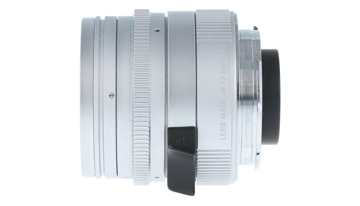 Leica SUMMILUX-M 35mm F1.4 ASPH., Silver, Used