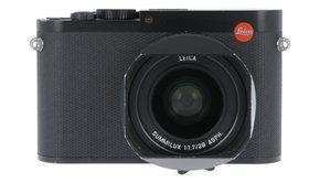 Leica Leica Q (typ 116) Black, Used