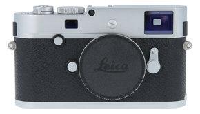 Leica Leica M-P (typ 240), Silver Chrome, Used