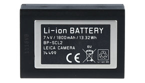 Leica Leica BP-SCL2 Battery for M (Typ 240 / 246 / 262), Used