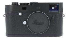 Leica Leica M Monochrom (Typ 246), Black Chrome Finish, Used