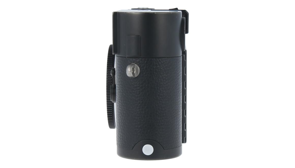 Leica M Monochrom (Typ 246), Black Chrome Finish, Used