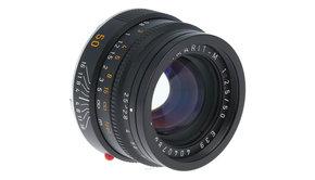 Leica Leica Summarit-M 50mm F2.5, Used