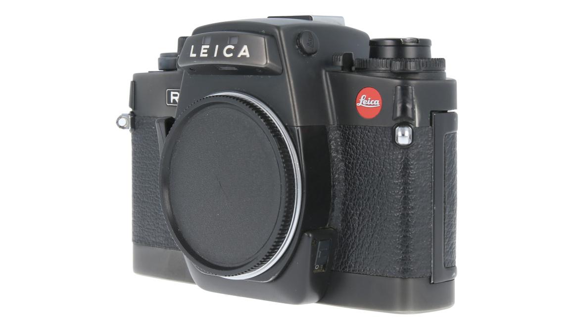 LEICA R7, Black, Used
