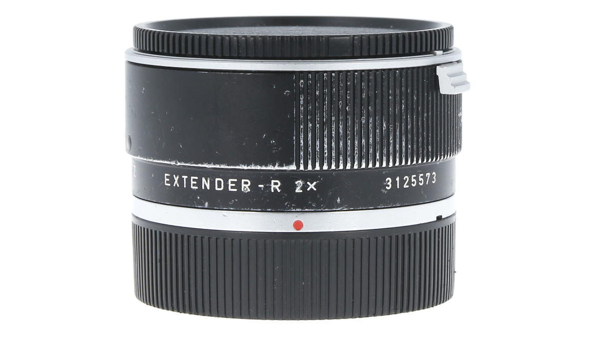 LEICA Extender-R 2x, Used