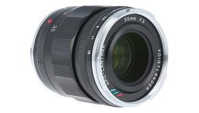 Voigtlander APO-LANTHAR 35mm f/2, Used