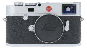 Leica Leica M10, Silver Chrome, Used