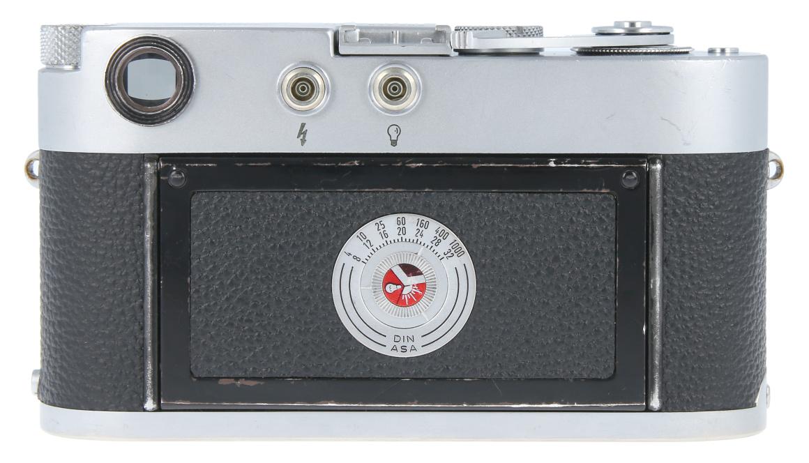 Leica M2 body, Used