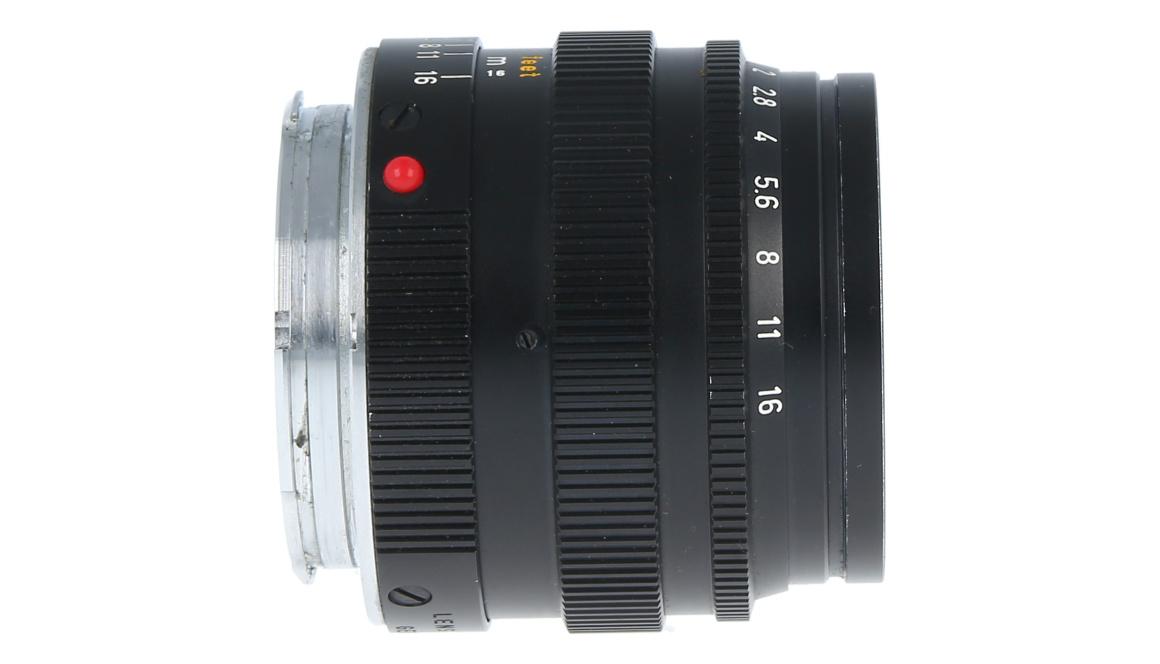 Leica SUMMILUX-M 50mm F1.4 VII, Used