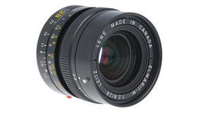 Leica Leica ELMARIT-M 28mm F2.8 V3, Used