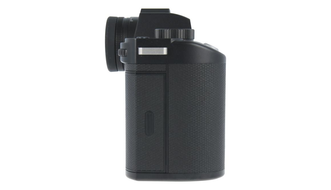 Leica SL2, Used