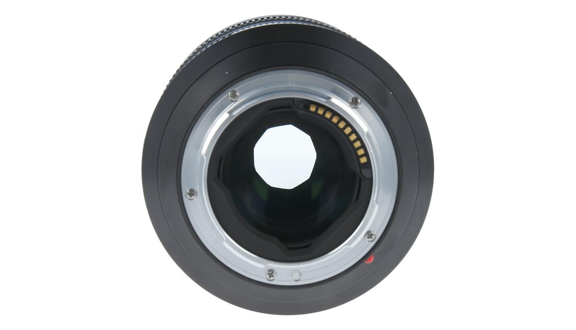 Leica SUMMILUX-SL 50mm F1.4, Used