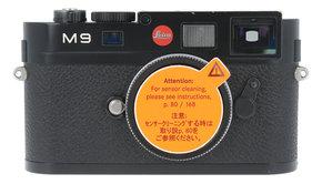 Leica Leica M9 Black, Used