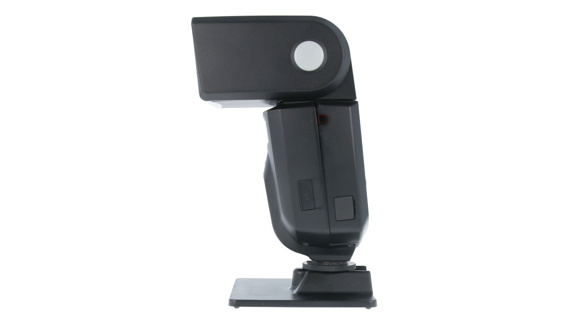 Leica SF 58 flash unit, Used